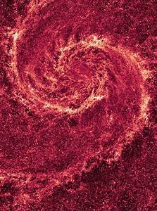 The Angry Red Galaxy - Bad Astronomy : Bad Astronomy