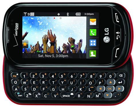 Lg Extravert Prepaid Phone (verizon Wireless