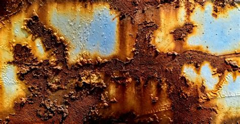corrosion rust metal steel structural s235 why s355 does form s275 properties sleeps never medium steels fencing corroded palatinus zsolt