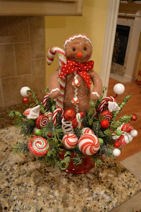 32 delicious gingerbread christmas home decorations digsdigs
