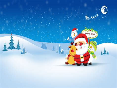 funny christmas pictures wallpapers