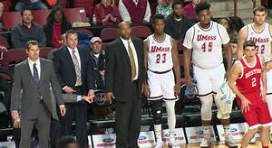 New NCAA rules impact men's basketball – Amherst Wire