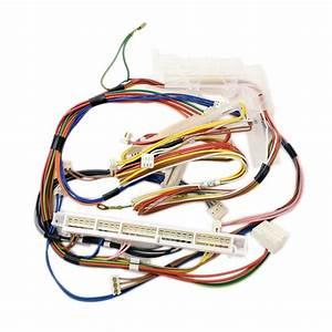Bosch Shpm78w55n  01 Main Wire Harness