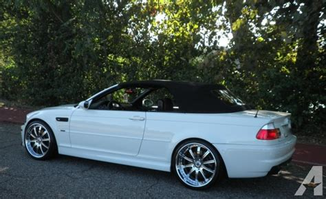 2005 Bmw M3 Convertible For Sale In Newark, New Jersey