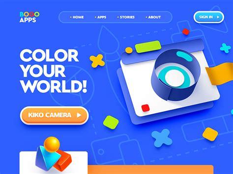 modern web ui design concepts  amazing ux