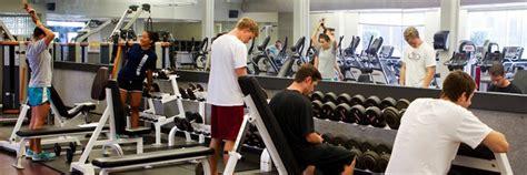 fitness wellness students chapman university