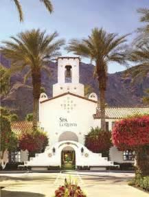 La Quinta Resort Palm Springs CA