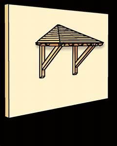 Vordächer Aus Holz Für Haustüren : holz vordach skanholz wesel f r haust ren walmdach vom ~ Articles-book.com Haus und Dekorationen