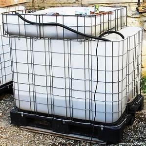 Bac à Poisson Extérieur : fabriquer son syst me aquaponique d buter l 39 aquaponie ~ Teatrodelosmanantiales.com Idées de Décoration