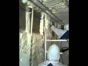 Isolation Mur Parpaing : isolation interieure murs parpaing youtube ~ Melissatoandfro.com Idées de Décoration