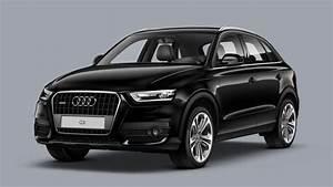 Audi Q3 Noir : audi q3 2 2 0 tdi 150 ambition luxe s tronic 7 neuve diesel 5 portes saint malo bretagne ~ Gottalentnigeria.com Avis de Voitures