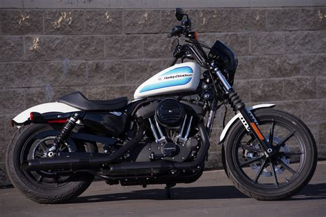 Review Harley Davidson Iron 1200 by 2018 Harley Davidson Iron 1200 Review 11 Fast Facts