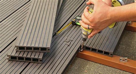 prix plancher bois m2 prix d une terrasse composite au m2