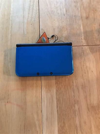 3ds Nintendo Xl Enormous Handheld Condition System