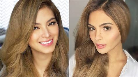 Good Hair Color For Morena