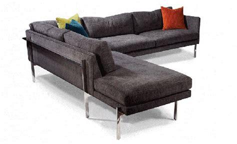 design classic sectional  milo baughman
