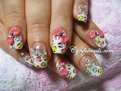 cynful nails october