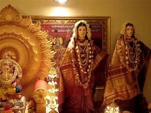 Ganapati Bappa 2009 KULKARNI, CHEMBUR, MUMBAI, INDIA - YouTube