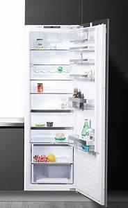 Siemens Kühlschrank Ohne Gefrierfach : siemens einbau k hlautomat ki81rad30 energieklasse a 177 2 cm hoch online kaufen otto ~ Eleganceandgraceweddings.com Haus und Dekorationen