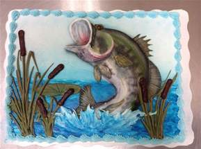 bass fish cake the world s catalog of ideas