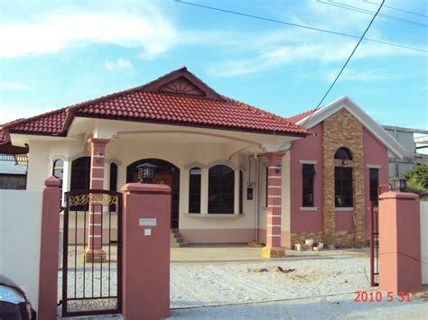 warna rumah  cantik desainrumahidcom