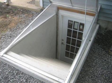 Cleargress Basement Door, Polycarbonate Bilco Doors