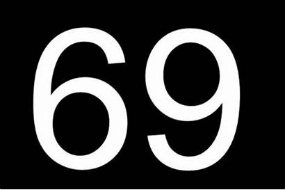 69 Number Lucy