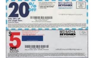 Promo Code Bed Bath And Beyond Image