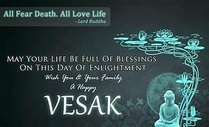 Vesak Greeting ... Vesak Wishes Quotes