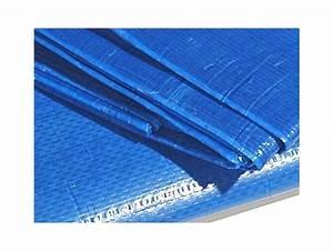 Bache De Protection Peinture : b che peinture 150 g m 4x5m protection multi usages ~ Edinachiropracticcenter.com Idées de Décoration