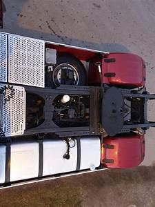 Daf Xf 105 460 2013 Rok Manual   Retarder Lod U00d3wka