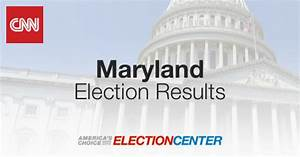 Maryland Governor results -- 2014 Election Center ...
