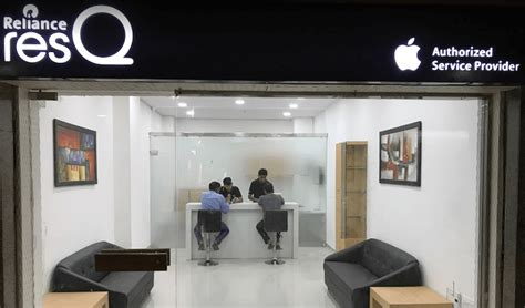 list authorized apple service centers  jaipur