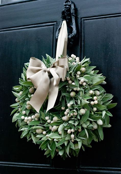 christmas wreath ideas  designs