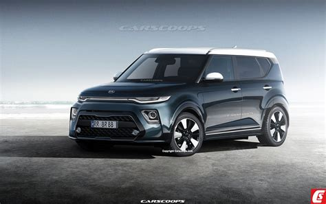 2020 Kia Soul by 2020 Kia Soul Looks Interior Engines And Everything