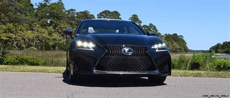 caviar lexus speed fleet intro 2016 lexus gs f first 70 photos in