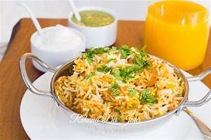 Easy, Shan-tastic Chicken Biryani Rehana Du Jour