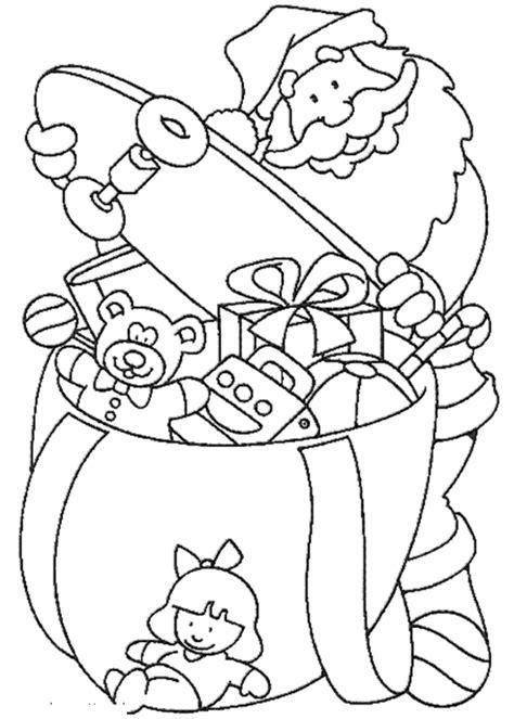 disegni  natale da colorare  da stampare  colorare