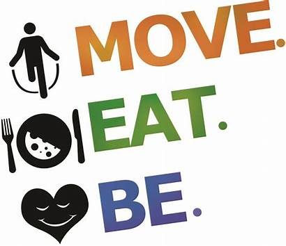Wellness Health Clipart Clip Eat Fair Fitness