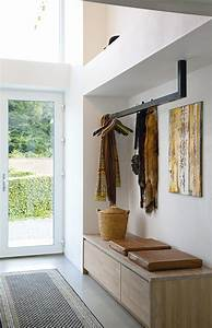 20, Contemporary, Hallway, Ideas, For, Your, Interiors