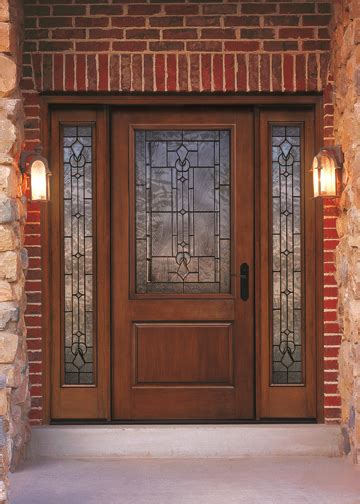 Therma Tru Entry Doors by Therma Tru View Point Inc