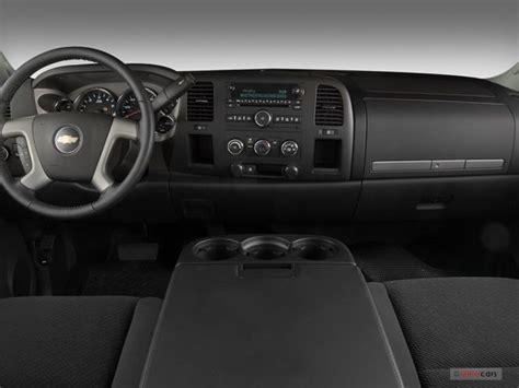 2007 Chevrolet Silverado 1500 Prices, Reviews And Pictures
