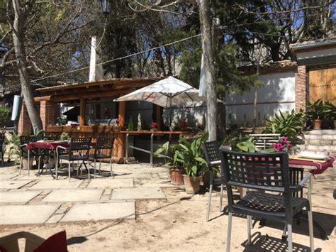restaurante asador los jardines de lorca picture