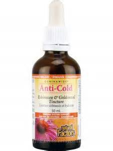 echinacea and goldenseal tincture uk