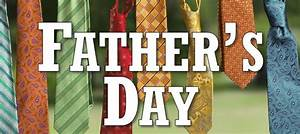 Fathers' Day – Harvester Community Church