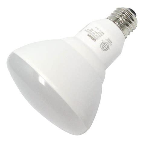 sylvania light bulb sylvania 79167 led11br30 dim ho 827 g4 br30 flood led