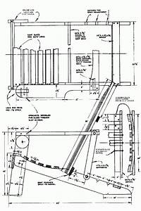 Folding Adirondack Chair Plans - Home Furniture Design