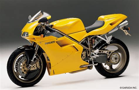 Garuda Inc./roadracing(ロードレーシング)・ducati 748/916/996系用