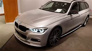 Bmw 340i Touring : bmw 340i xdrive touring m performance with white led rearlights and roofspoiler youtube ~ Medecine-chirurgie-esthetiques.com Avis de Voitures