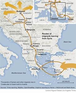 Traveling Between Italy And Greece